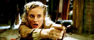 Diane Kruger - Inglourious Basterds