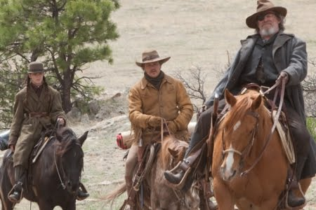 """the lies and deceits of mattie in the film true grit The coen brothers' """"true grit,"""" released on christmas day 2010, is a remake of a 1969 movie, itself an adaptation of a 1968 novel the central plot has persisted: 14-year-old mattie ross ."""