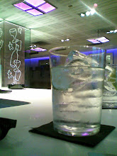 Quizá, el mejor Gin-tonic del mundo