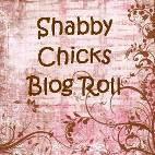 Shabby Chicks Blog Roll