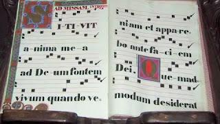 Первые ноты Гвидо