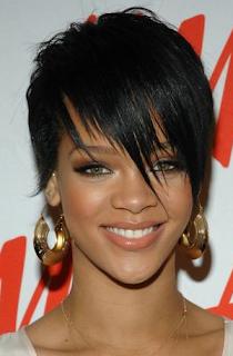 tendance coiffure courte 2009