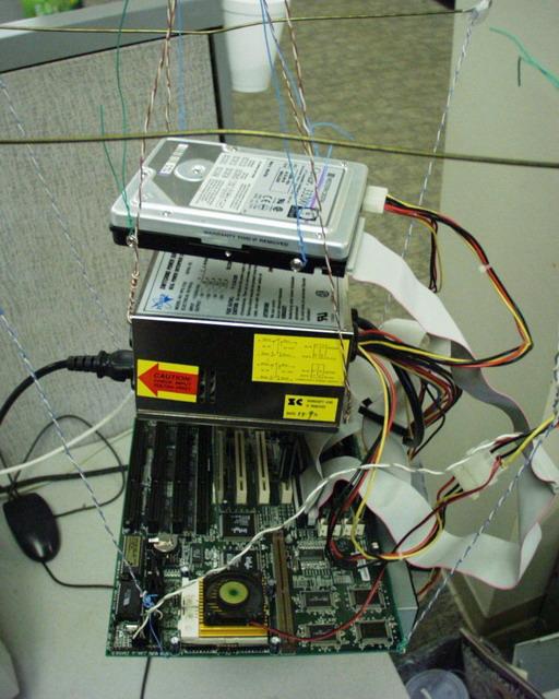 My Computer [www.ritemail.blogspot.com]