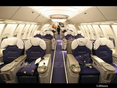 Luftansa : www.ritemail.blogspot.com