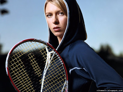 maria sharapova tennis player. Maria Sharapova Tennis Player