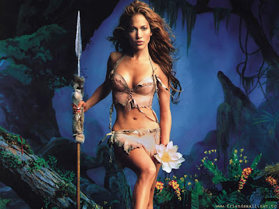 jennifer lopez movies