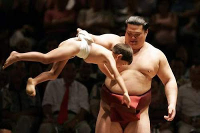 Funny Little Sumo Wrestlers | Cute and Funny Kid Sumo Wrestler Pictures