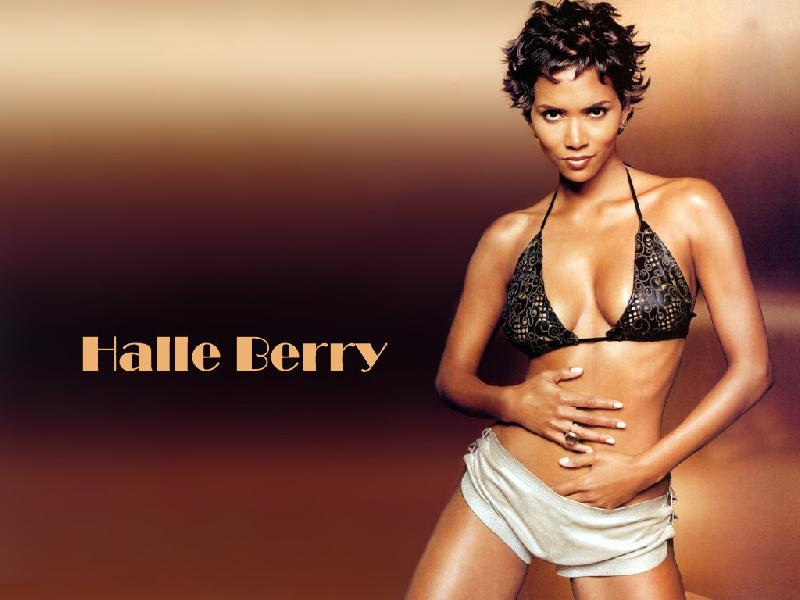 Halle Berry Video And Biography-American Actress, Halle Berry is an American actress and the first African American to win an Oscar. A former model, she also won awards as a Golden Globe and Emmi. Beginning his acting career with a