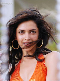 Deepika Padukone in an item song for movie Love 4 Ever