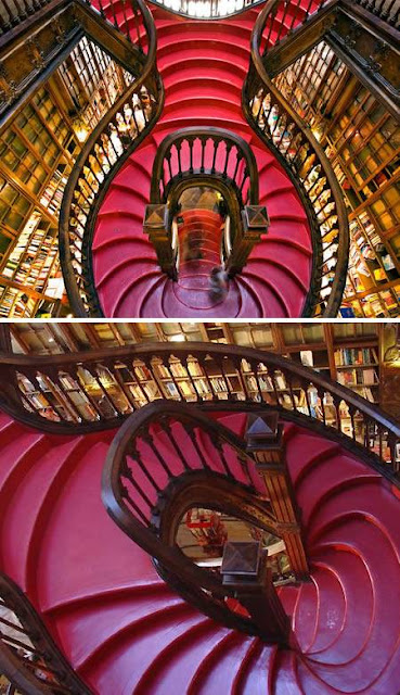 Staircases Around the World 005 10 Amazing Staircases Around the World