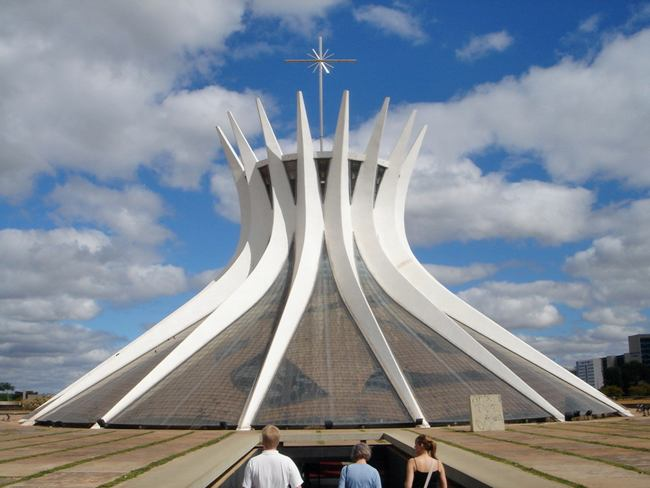 42 Of The World 39 S Most Unusual Structures