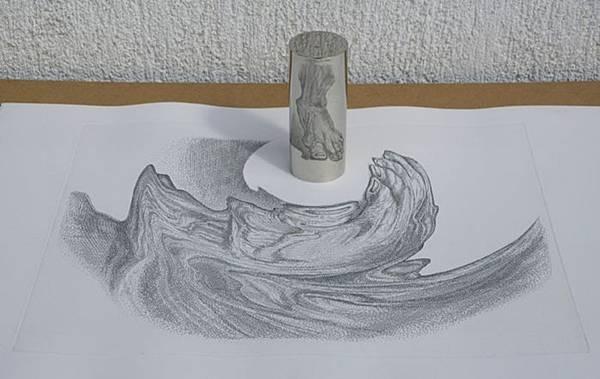 مراحل بناء ناطحة سحاب الفن