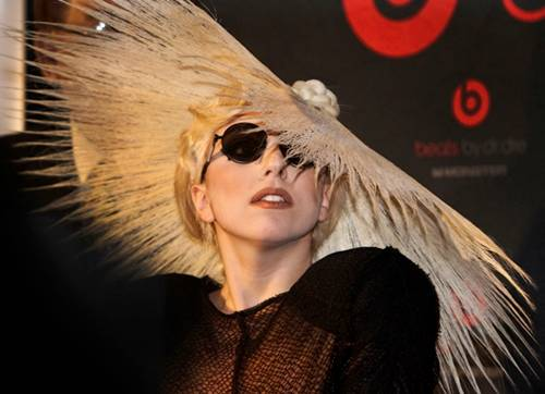 Lady Gaga Phenomenon,Lady GaGa,Celebrity Styles