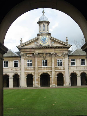 24+University of Cambridge United Kingdom 02 Top 25 Universities Of The World