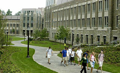 12+duke university 14 Top 25 Universities Of The World