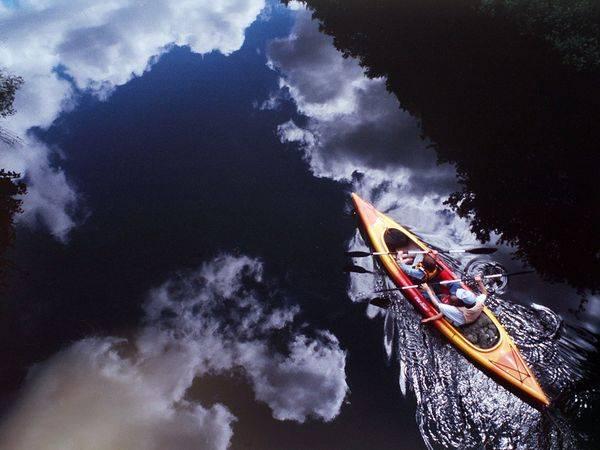 America's 24 Best Adventure Towns Saranac-Lake-New-York
