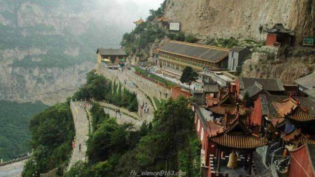 1001places China Beautiful Place In China Shanxi