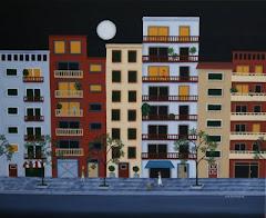 """""""Una noche en la ciudad"""""""
