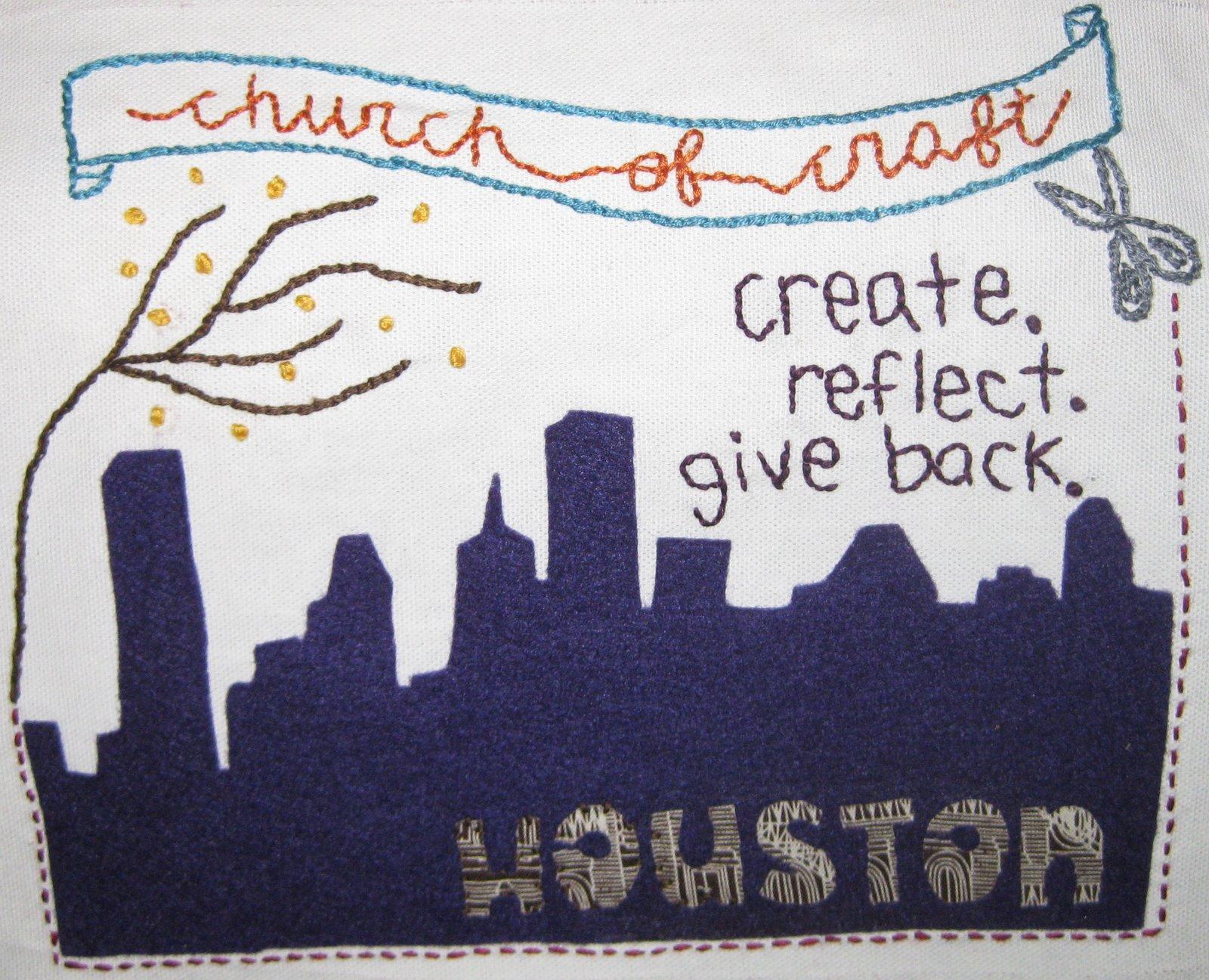Church of Craft Houston