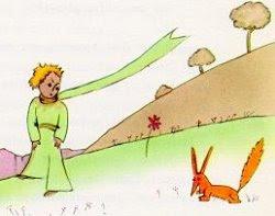 A kisherceg és a róka