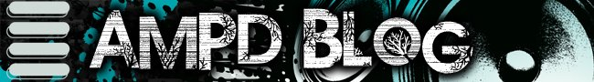 Amp'd Blog