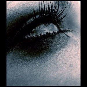 SilviaConti ... pensieri, parole, opere e ... persone: Quella macchia nera violacea