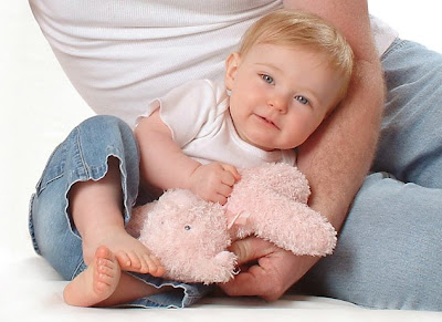 Cute Babies Wallpaper