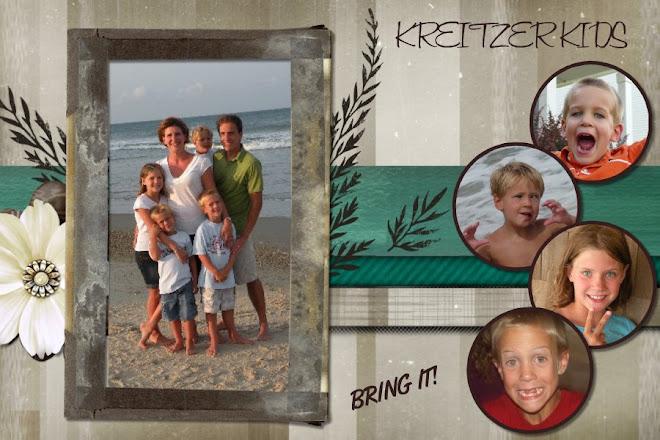 Kreitzer Kids