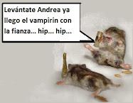La foto de Inés y Andrea en Axtla
