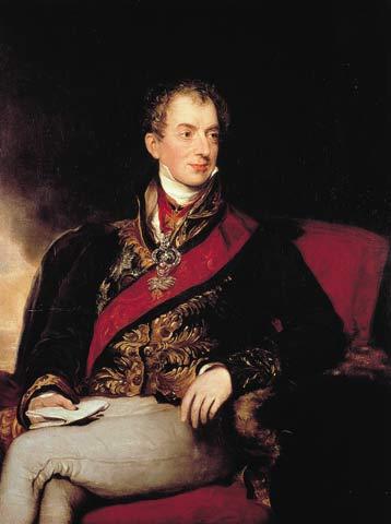Resultado de imagen de Metternich diplomacia