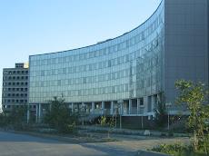 Yakutsk State University