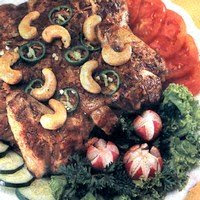 Ayam Panggang ala Santapan Nusantara - http://resep-masakan-sehat.blogspot.com/