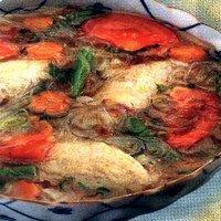 Sup Ayam - http://resep-masakan-sehat.blogspot.com/