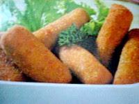 Cheese Croquet