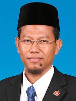 Y.B. Tuan Dr. Ahmad Yunus Bin Hairi Kawasan ADUN N51 Sijangkang