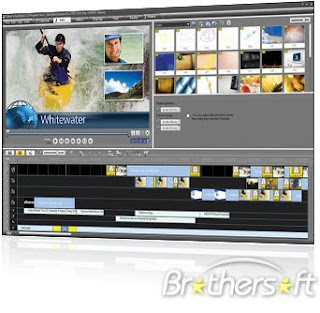 Easy to learn  use ulead videostudio is filled with an extensive set of tools to edit your home movies