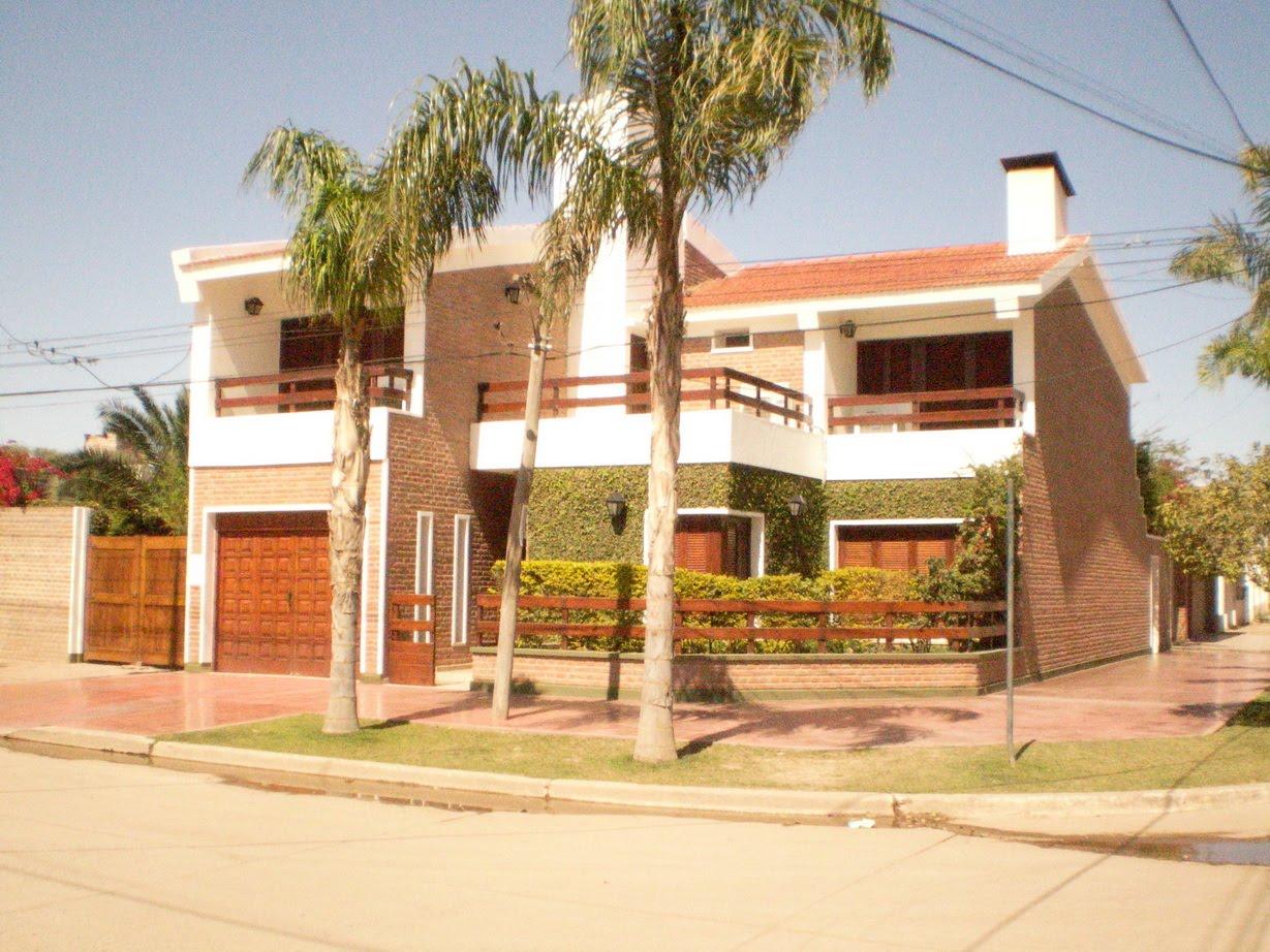 De todo un poco las casas mas bonitas de quimili 1ra parte for Las casas modernas