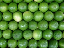 Limão é saúde