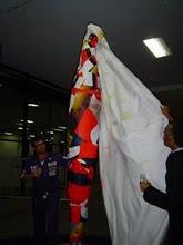 O Totem Pergaminho Filosófico Cultural.