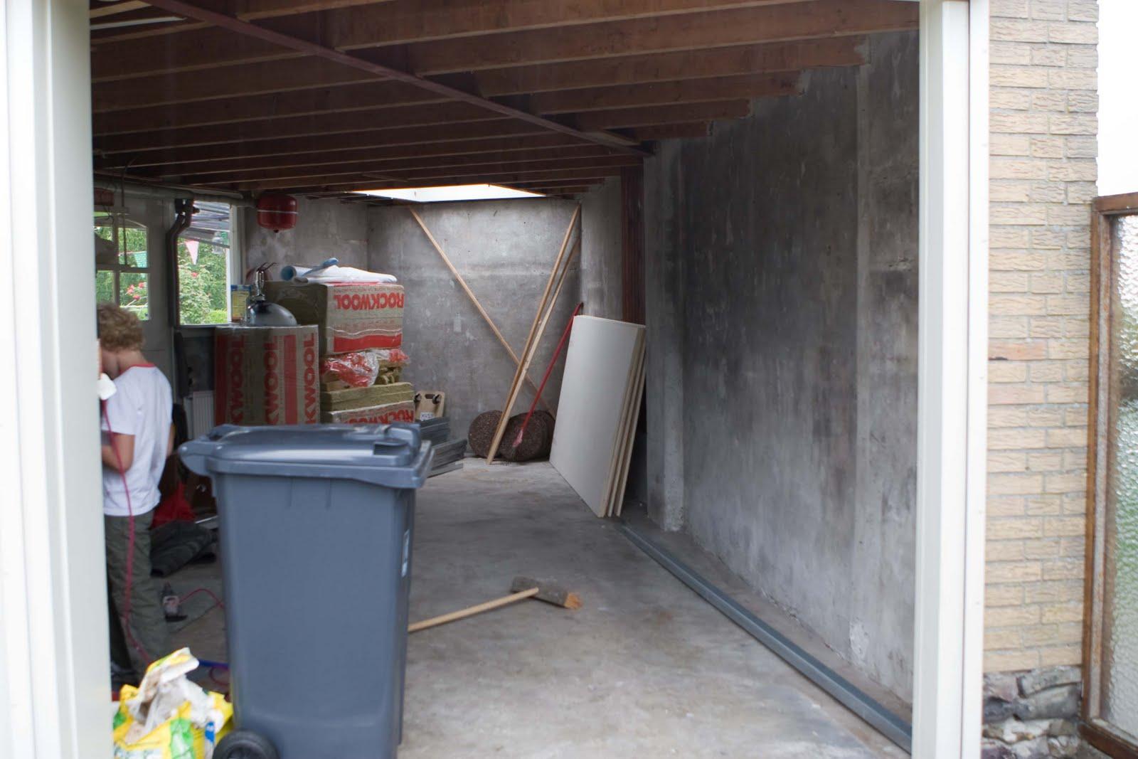 Kosten Garage Isoleren : Wat zijn de gemiddelde kosten van een aanbouw aan je woning
