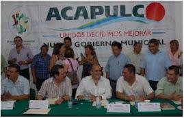 SESIÓN DE COPLADEMUN  2010
