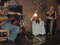 poemas de Isaura Díaz en El Savor