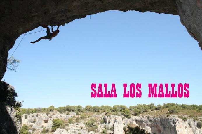 SALA LOS MALLOS