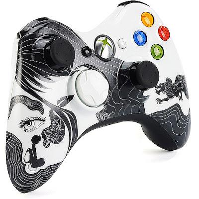 xbox 360 controller designs