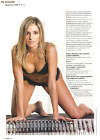 imogen bailey in fhm