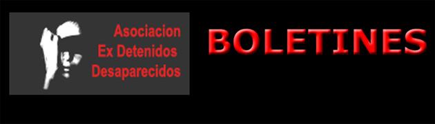 Boletines AEDD