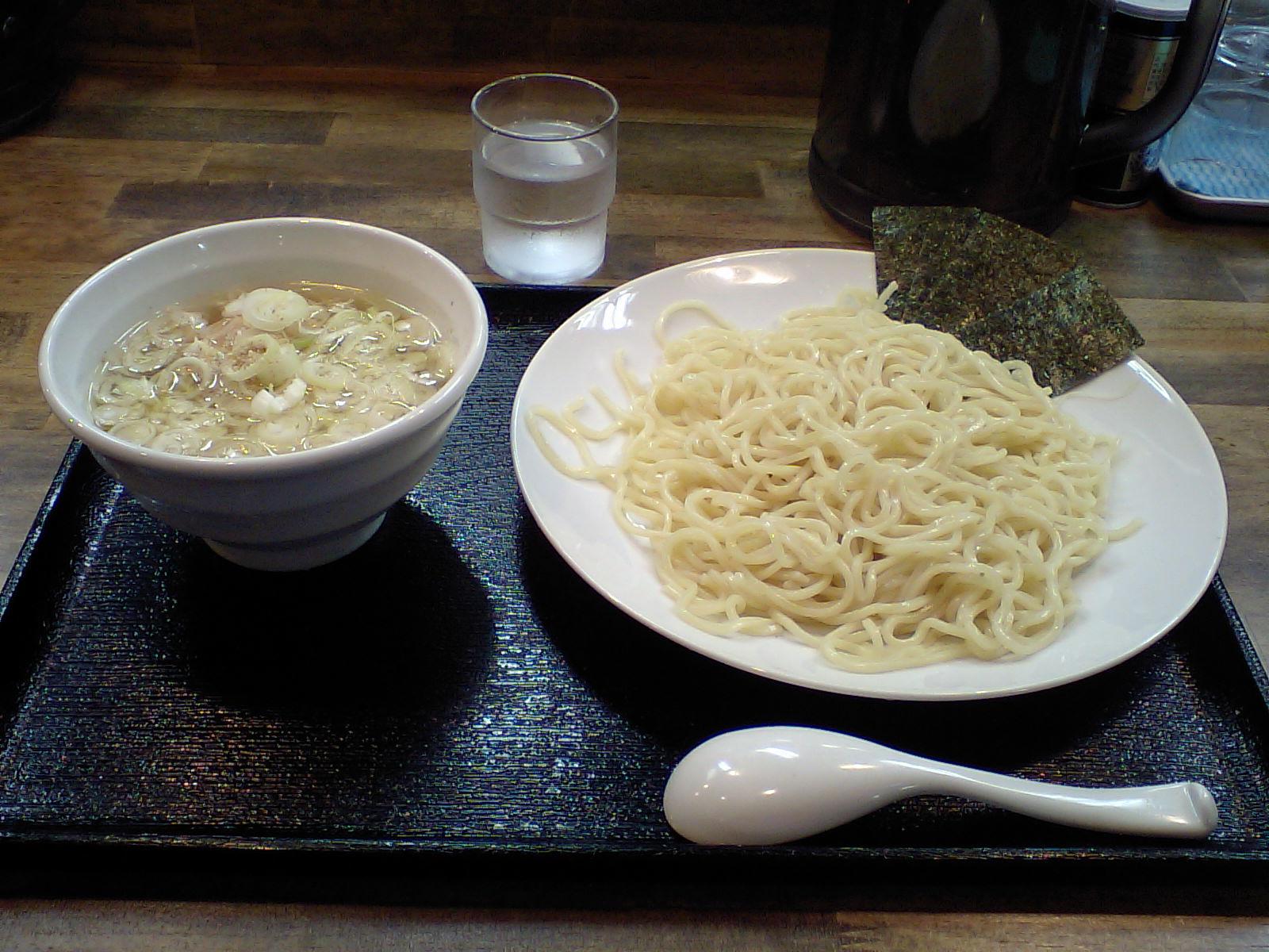 つけ麺の画像 p1_35
