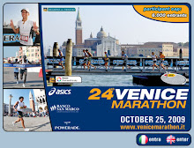 VENICE MARATHON 2008