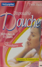 Strawberry Douche Forever