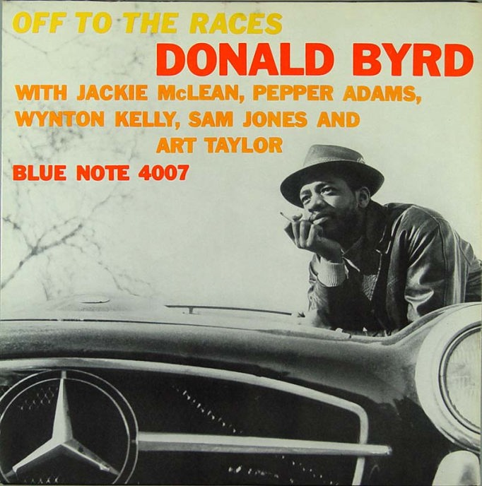 [Byrd-donald_off-to-the-races_1958.jpg]